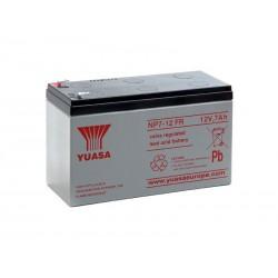 Batterie 12V 7Ah Yuasa NP7-12