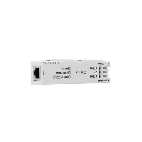 Transmetteur Paradox IP150