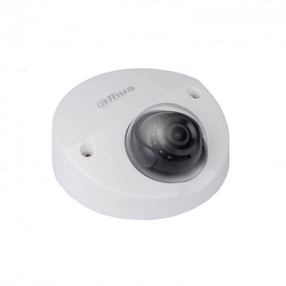 Caméra dôme 4 mégapixels Dahua IPC-HDBW4431F-AS