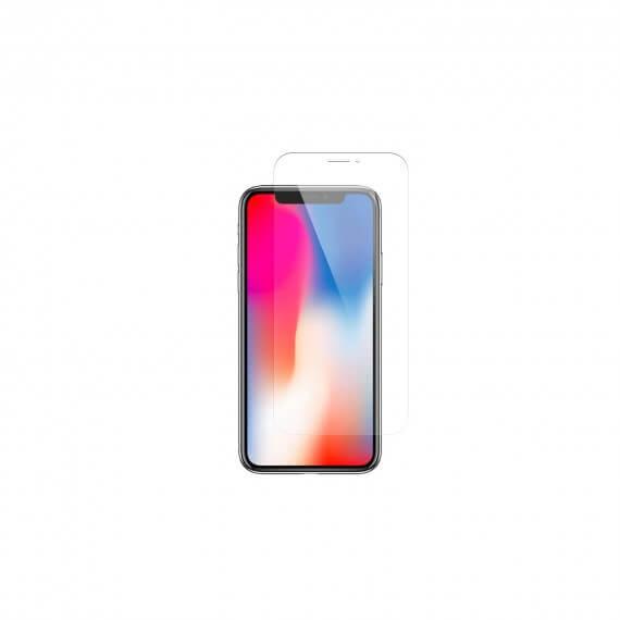 Filtre Verre trempé compatible avec iPhone 11