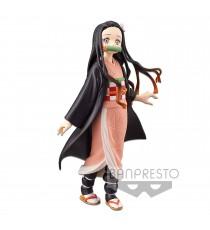 Figurine Demon Slayer Kimetsu No Yaiba - Zenitsu Agatsuma Variant Color 15cm