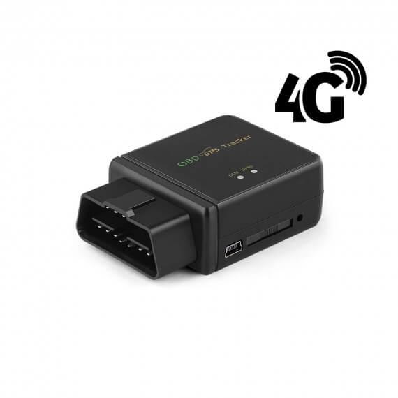 Tracker GPS ODB II 4G CCTR-830G