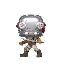 Figurine Rage 2 - Immortal Shrouded Pop 10cm
