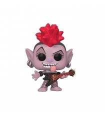 Figurine Trolls - Orange Troll Pop 10cm