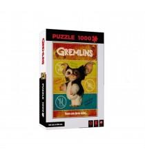 Puzzle Gremlins - Gizmo 3 Rules 1000Pcs