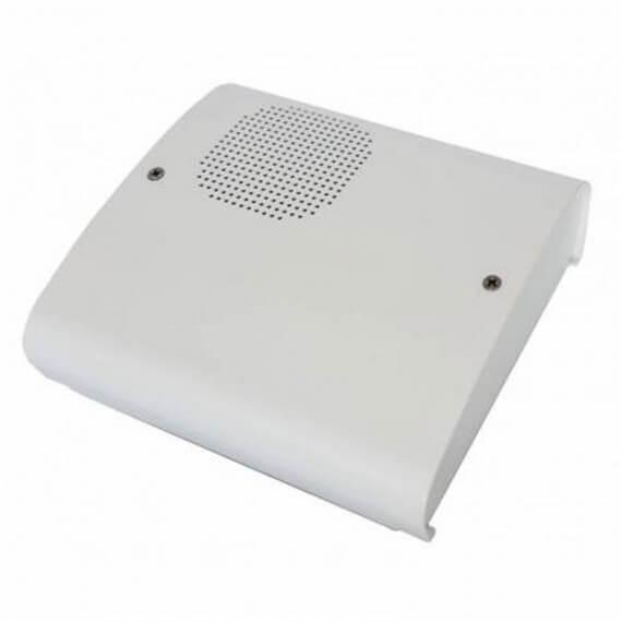 Sirène Alarme Interieure SI-Max V3 Métallique 117 dB