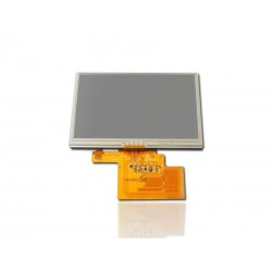 Ecran LCD + Tactile LMS430HF17-002